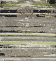 Tamarian &quot;Billboard Trek&quot; Rug by Royal Gallery of Rugs