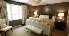 Towne Residence: Guest Room