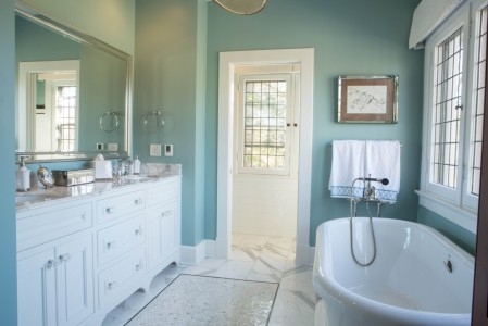 Mackey Home - Master Bath
