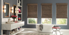 Graber Woven Wood Blinds