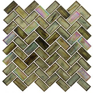 Glazzio Oceania glass tile