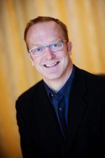 Tom Vriesman