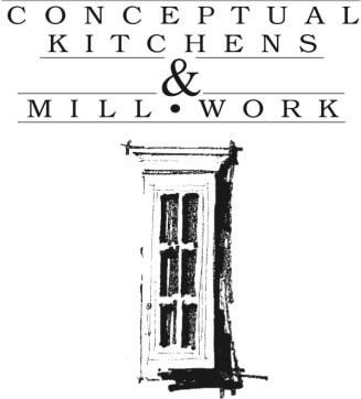 Conceptual Kitchens logo