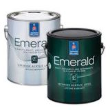 Sherwin williams Sherwin williams emerald interior paint