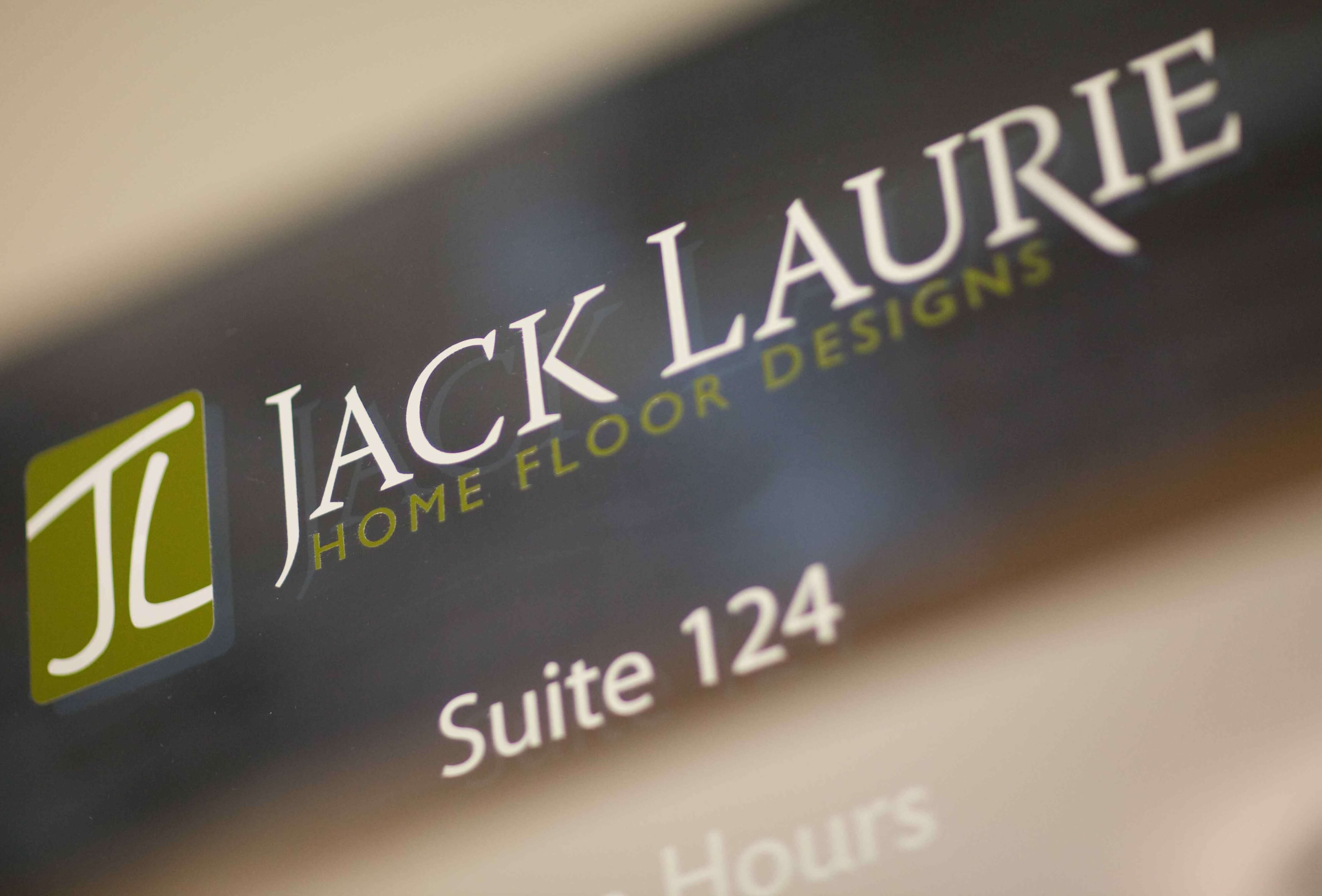 Jack Laurie Home Floor Designs Grand Opening