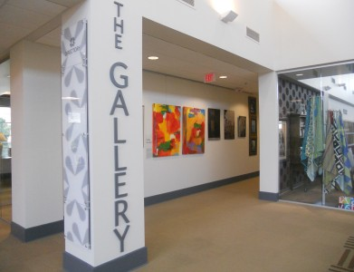 The Gallery at Indiana Design Center