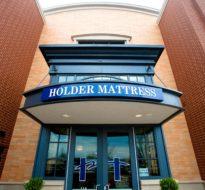 holder mattress