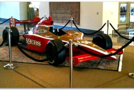 Indy super car