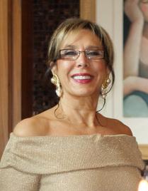 Linda Mordoh