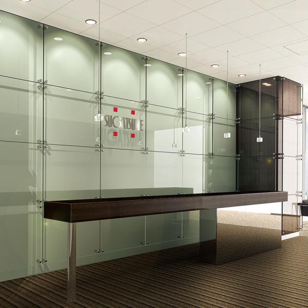 Sugatsune - Indiana Design Center