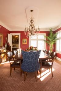 Mackey Home - Dining Room