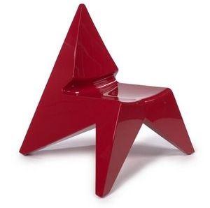 Glen Fuller Star Chair