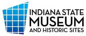 Indiana Sate Museum Logo