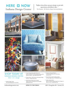 INDIANA DESIGN CENTER-SEPT13 SHOPS INDIANAPOLIS MONTHLY