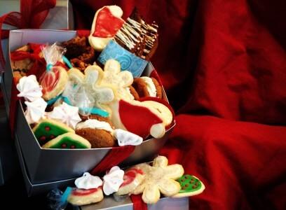 Blu Moon Cookies