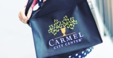 Carmel City center