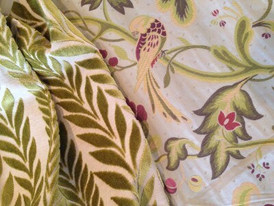 Rosalind Brinn Pope Fabric from Trade Source.htm