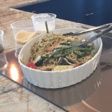 Workshop Recap Cooking with Reese Kitchens