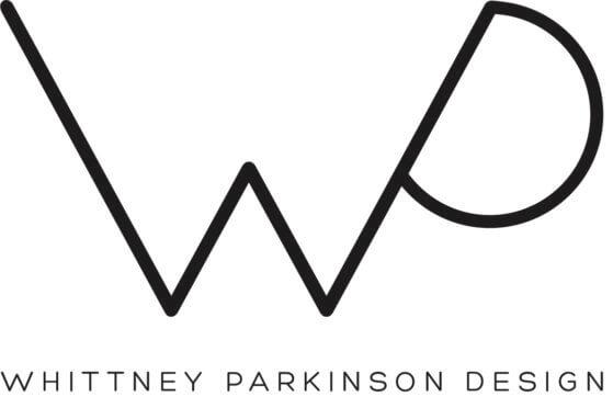 Whittney Parkinson logo
