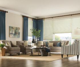 Graber Cellular Livingroom