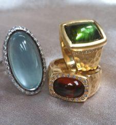 Aronstam Jewelers