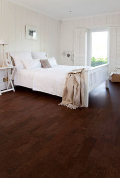 cork flooring trends