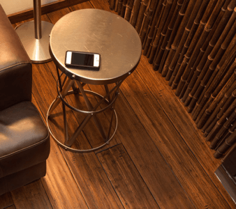 bamboo flooring trends