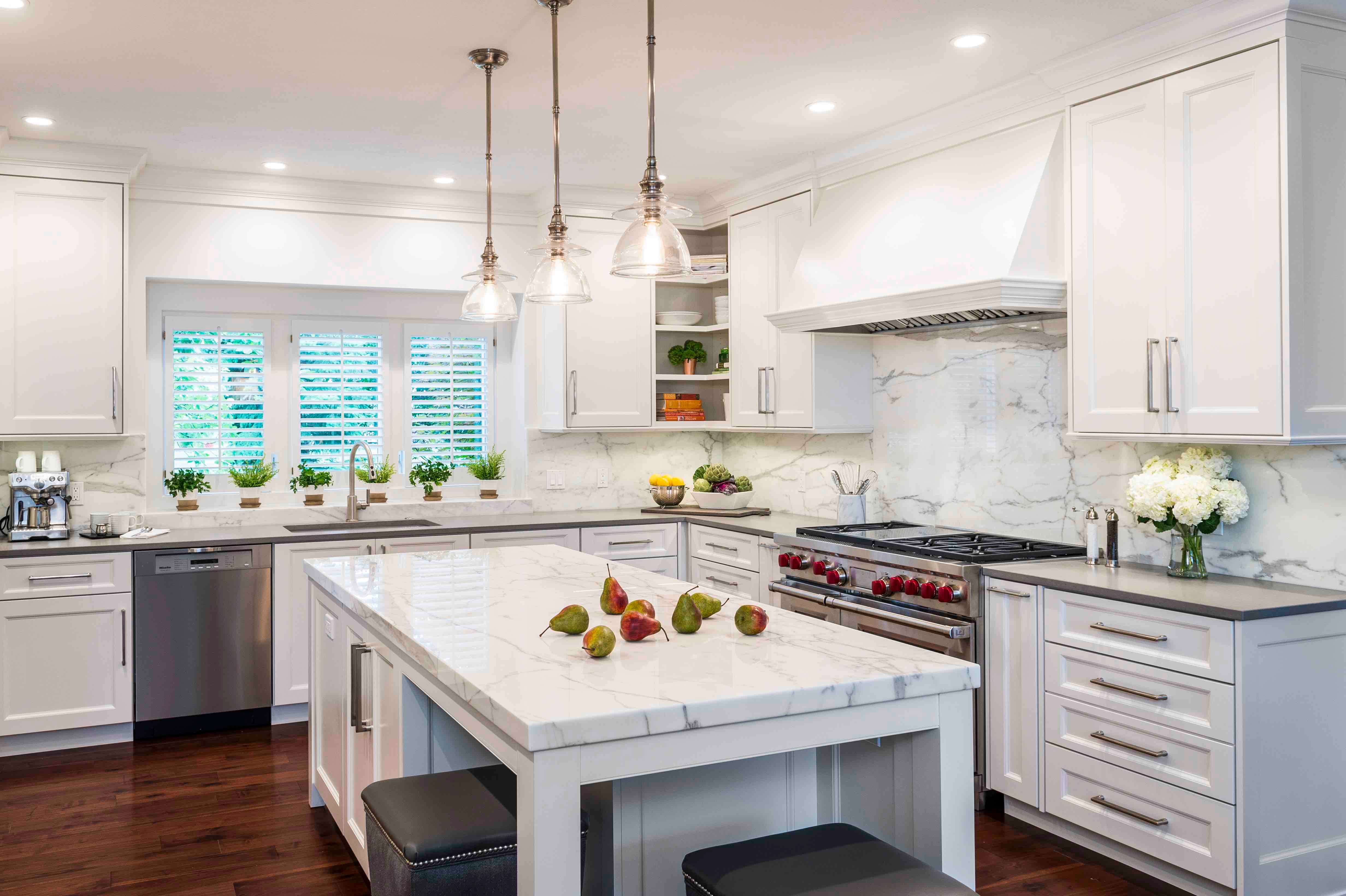 KITCHEN DESIGN TODAY: Designer Tips for Your Next Project