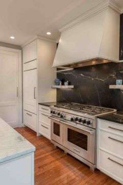soapstone kitchen design