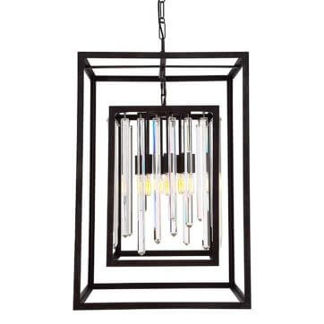 kitchen design crystorama hollis chandelier
