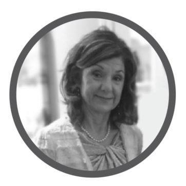 Mary Ellen