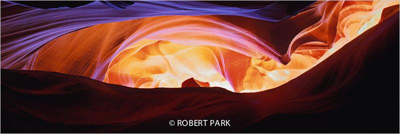 """""""Emergence"""" Antelope Canyon, AZ. (2010)"""