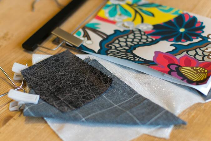 fabrics drapery street masculine