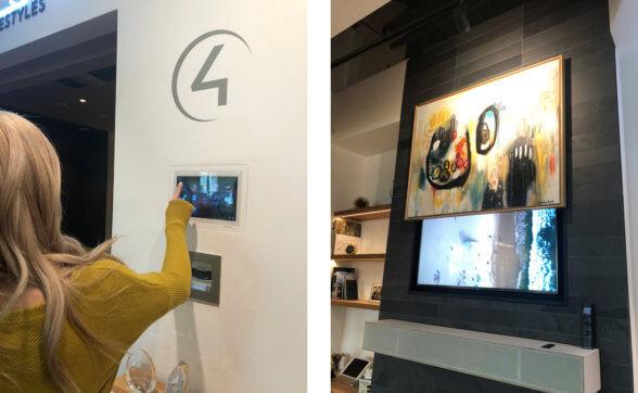 premier tv art lift